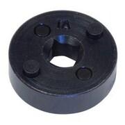 Lisle Disc Brake Caliper Adapter 1-1/2In. Rear
