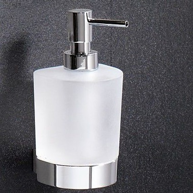 Gedy by Nameeks Kent Soap Dispenser