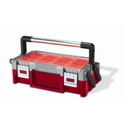 Keter Cantilever Tool Box