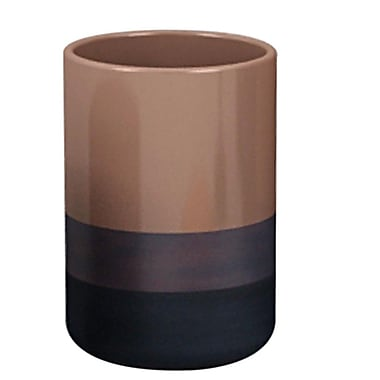 NU Steel Triune Tumbler; Copper