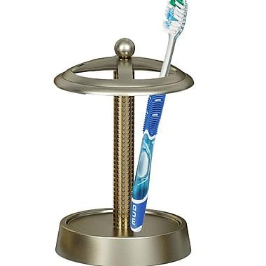 NU Steel Selma Toothbrush Holder