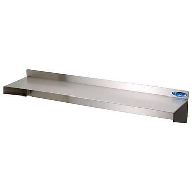 Frost Bathroom Shelf; 18''