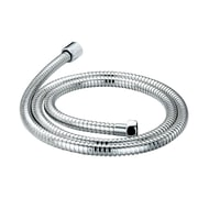 Artos Flexible Shower Hose; Brushed Nickel