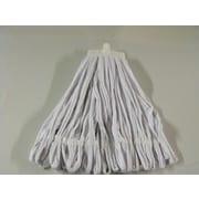SYR Changer Polystrip Mop; White