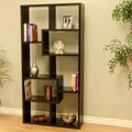 Mega Home Contemporary 70.86'' Cube Bookcase