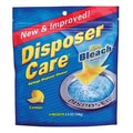 Mr. Scrappy Disposer Care Garbage Disposal Cleaner