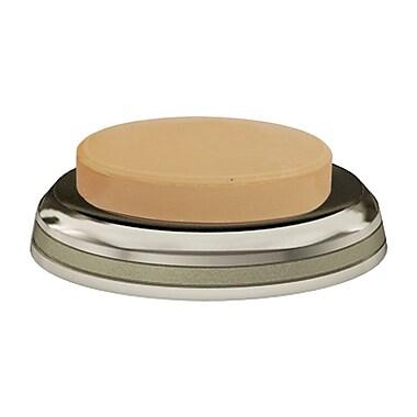NU Steel Lighthouse Soap Dish