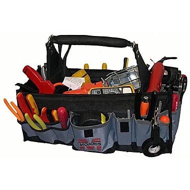 Morris Products Box Shaped Tool Carrier