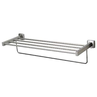 Frost Wall Mounted Towel Rack