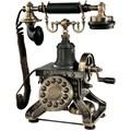 Design Toscano The Eiffel Tower Telephone