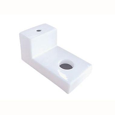 Elements of Design Castle Bathroom Sink Holder