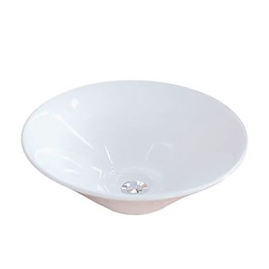 Elements of Design Soho Vessel Sink