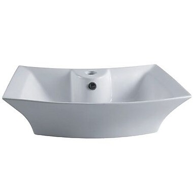 Elements of Design Courtyard Bathroom Sink