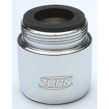 Zurn AquaSpec Laminar 1.5 GPM Antimicrobial Laminar Flow Outlet