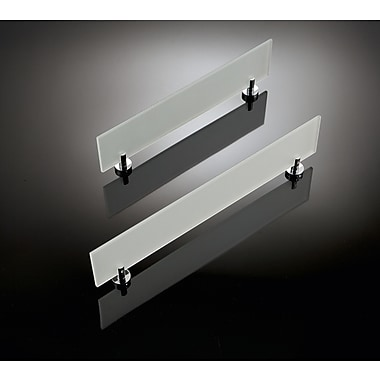 WS Bath Collections Baketo 31.3'' x 1'' Bathroom Shelf