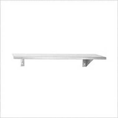 American Specialties Bathroom Shelf; 12''