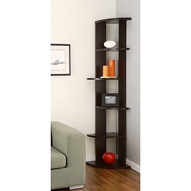 Hokku Designs Belmont 75.75'' Bookcase