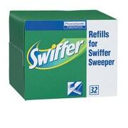 SWIFFER Dry Refill Cloth