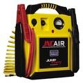 Clore Automotive 1700 Peak Amp12V Jump Start/Air Comprsr