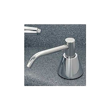 American Specialties Lavatory Mounted All-Purpose Soap Dispensers