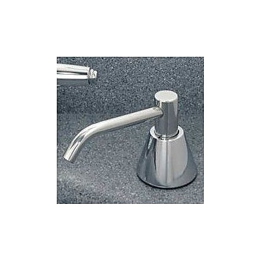 American Specialties Lavatory Mounted Soap Dispensers