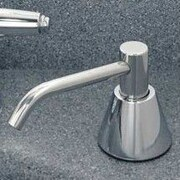 American Specialties Lavatory Mounted All-Purpose Soap Dispenser