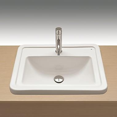 Bissonnet Universal Noble Bathroom Sink