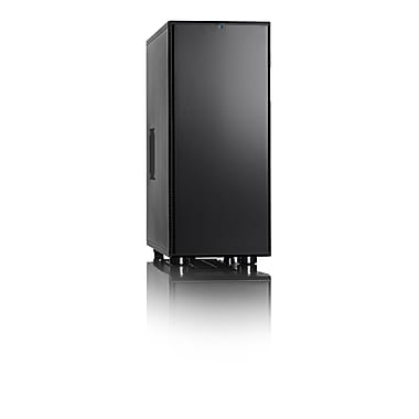 Fractal Design Define XL R2 ATX Full Tower Computer Case, Black Pearl