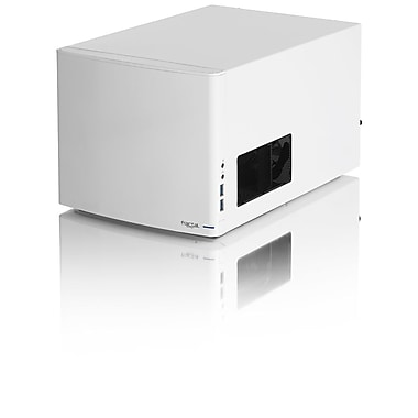 Fractal Design Node 304 White Computer Case (FD-CA-NODE-304-WH)