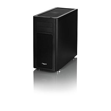 Fractal Design ARC Midi R2 ATx Mid Tower Computer Case, Black