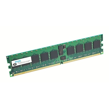 Edge™ 16GB (1 x 16GB) DDR3 (240-Pin SDRAM) DDR3 1333 (PC3 10600) Registered RAM Module