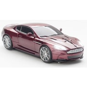 Click Car Products® Aston Martin DBS Wireless Optical Mouse,  Magnum Red