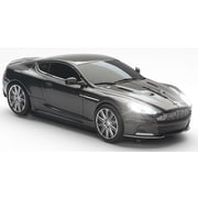 Click Car Products® Aston Martin DBS Wireless Optical Mouse,  Quantum Silver