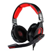 Thermaltake® eSPORTS® CRONOS Gaming Headset, Black