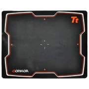 Thermaltake® eSPORTS Conkor Gaming Mouse Pad, Black