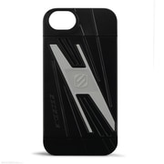 Scosche® vaultKASE p5 Case For iPhone 5, Black