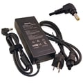 Denaq DQ-F4600A-5525 19 VDC AC Adapter For HP OMNIBOOK xE4400