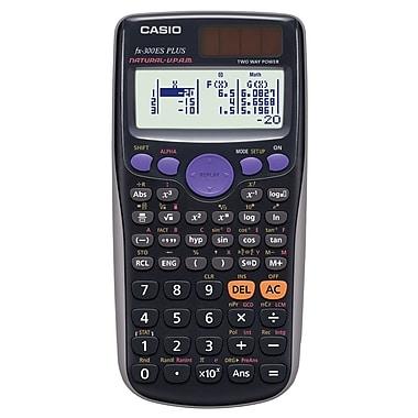 Casio® Fx300ESPLS Teacher Pack Engineering/Scientific Calculator