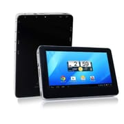"Sungale Cyberus 4.3"" 4GB Android 4.1 Jelly Bean Tablet, Black"
