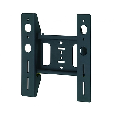 AVF Eco-Mount™ EL200B-A Flat To Wall TV Mount For Flat-Panels Up To 55 lbs.