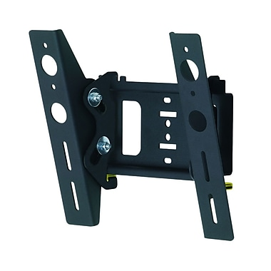 AVF Eco-Mount™ EL201B-A Adjustable Tilt TV Mount For Flat-Panels Up To 55 lbs.