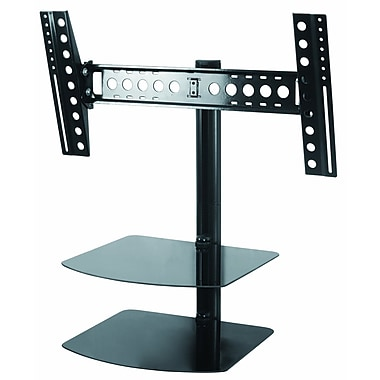 AVF Eco-Mount™ ESL822B-T Tilt & Turn TV Mount For Flat-Panels Up To 100 lbs.