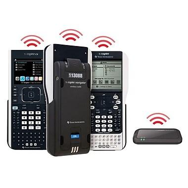 Texas Instruments Nspire™ 15-User Navigator System