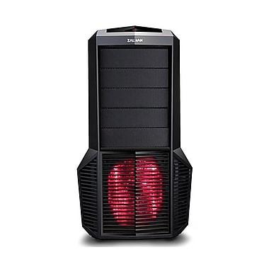 Zalman Z11 Plus HF1 ATx High Performance Mid Tower Computer Case, Black