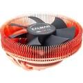 Zalman CNPS8900 Extreme Ultra Quiet Slim Copper/Heatpipe CPU Cooler, 2800 RPM
