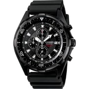 Casio® AMW330B-1AV Men's Analog Sports Chronograph Wrist Watch W/Rotating Bezel, Black