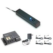Russound® 5100-526626 SaphIR Phantom Kit, Black