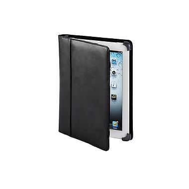 Cyber Acoustics IC900 Koskin Case for Apple iPad 2/3/4 Black