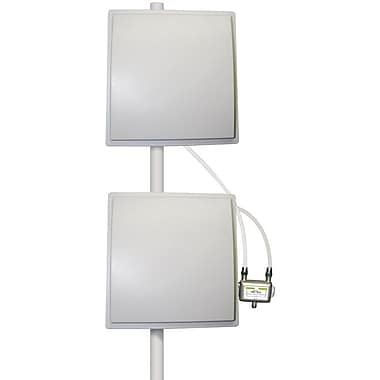 zBoost Yx039 Dual Band Directional Outdoor Signal AntennaSorry, this item is currently out of stock.