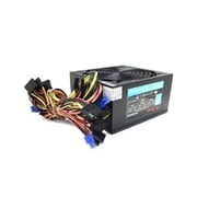 Athenatech PS-650Wx2N ATx12V/EPS12V Power Supply Unit, 650 W
